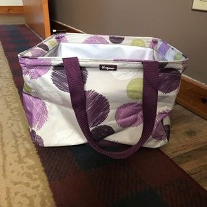 Thirty one square tote